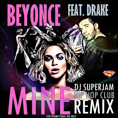 Beyonce Club Mix