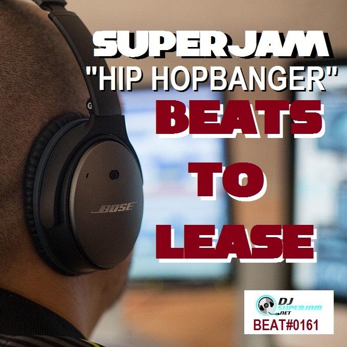 Beats to lease - DJ Superjam