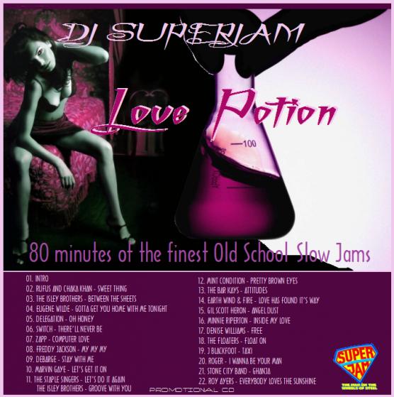 Mixtapes Archives - DJ Superjam